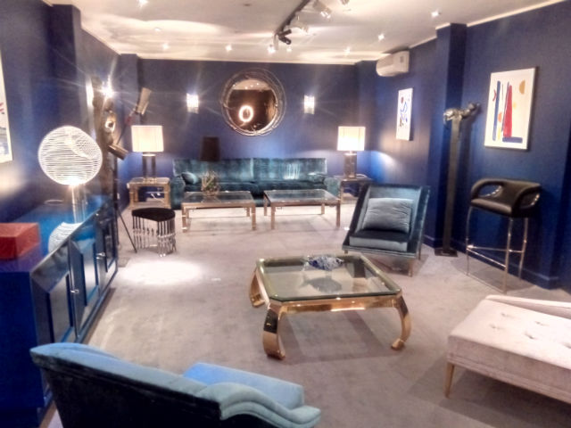 Luxury BrandsCovet Paris: Luxury Brands Team Up in a Showroom in the French CapitalCovet Paris Luxury Brands Team Up in a Showroom in the French Capital 2