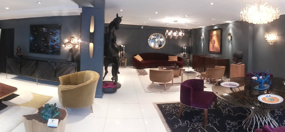 Luxury BrandsCovet Paris: Luxury Brands Team Up in a Showroom in the French CapitalCovet Paris Luxury Brands Team Up in a Showroom in the French Capital