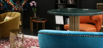 Design Events: The Highlights From The First Day of Decorex