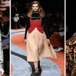 Trends That You'll Want to Wear in Fall 2018