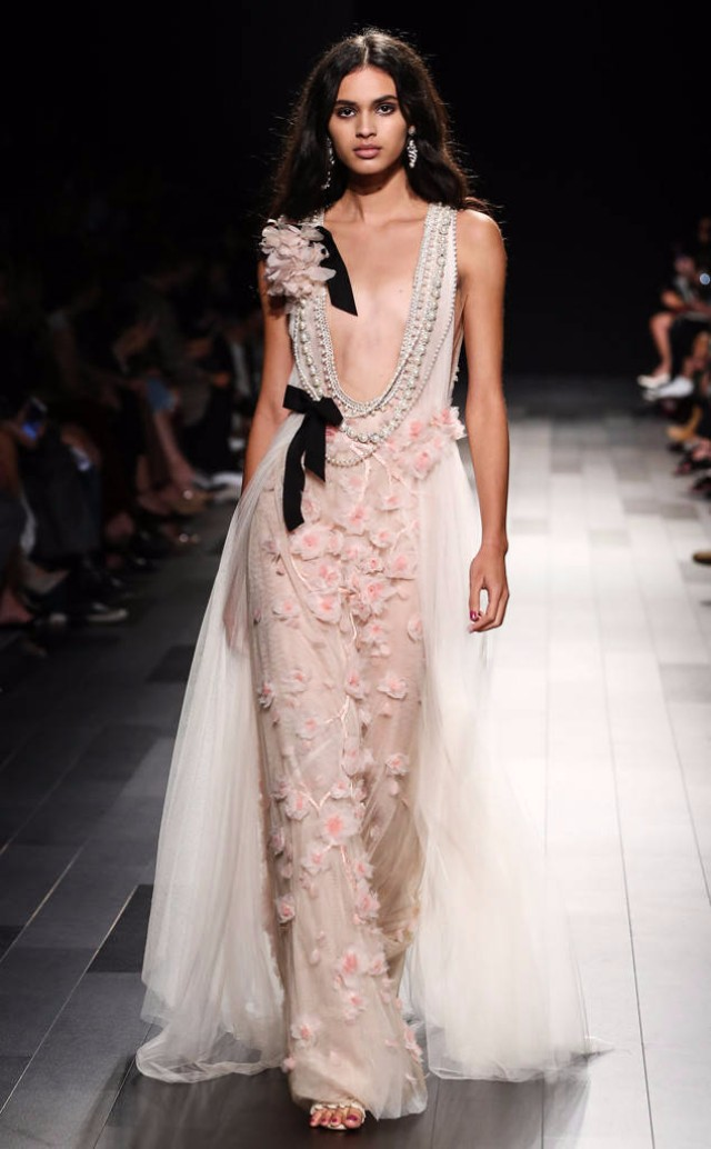New York Fashion Week: The Best Looks To Fall In Love New York Fashion WeekNew York Fashion Week: The Best Looks To Fall In Lovers  170913185734 634