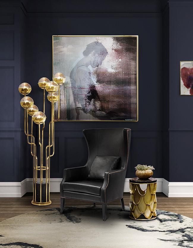 maison et objet 2018 the design trends for 2018. Black Bedroom Furniture Sets. Home Design Ideas