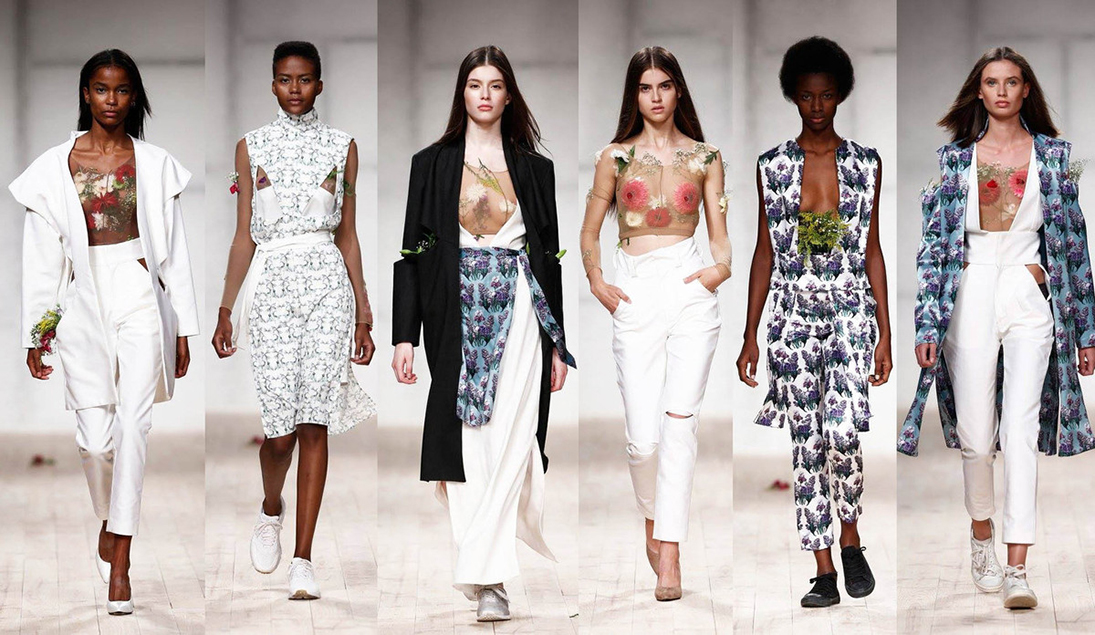 The Portuguese Spring/Summer Trends For 2018 fashion weekLisboa Fashion Week: The Portuguese Spring/Summer Trends For 2018CAPA