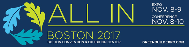 Greenbuild: Because Design Can Also Help The World greenbuildGreenbuild: Because Design Can Also Help The WorldGreenbuild2016