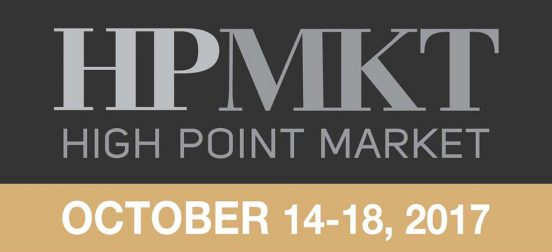 High Point Market: The Trade Show in America is Back high point marketHigh Point Market: The Trade Show in America is BackHPMkt Oct 2017 Rotating Banner 552x252