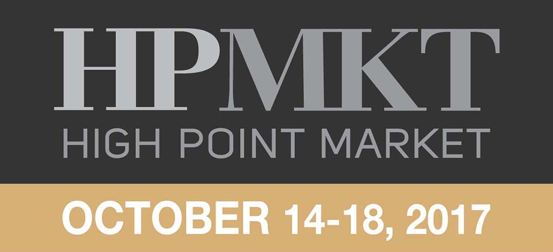 High Point Market: The Trade Show in America is Back high point marketHigh Point Market: The Trade Show in America is BackHPMkt Oct 2017 Rotating Banner