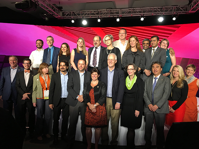 Greenbuild: Because Design Can Also Help The World greenbuildGreenbuild: Because Design Can Also Help The WorldIMG 0080
