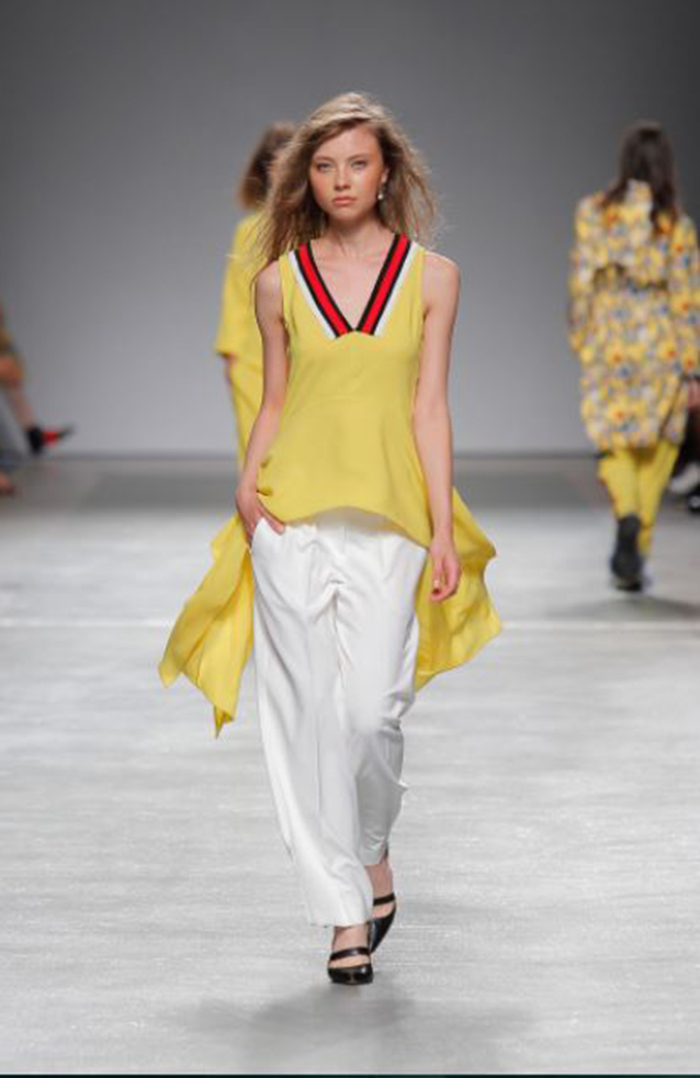 Lisboa Fashion Week: The Portuguese Spring/Summer Trends For 2018