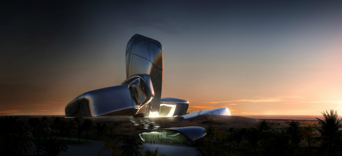 Design News: The Museum Openings You Should Not Miss This Fall design newsDesign News: The Museum Openings You Should Not Miss This Fallsnohetta