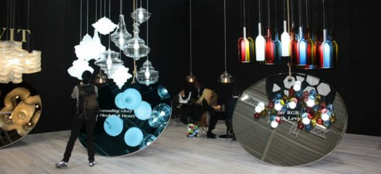 Maison et Objet 2018: Design Trends on the Radar maison et objet 2018Maison et Objet 2018: Design Trends on the RadarLighting Brands you can   t miss at Maison et Objet Paris 552x252