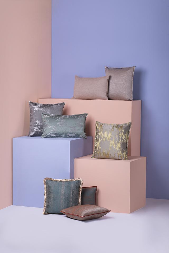 Decorative Pillows: BRABBU's New Fierce And Colorful Collection decorative pillowsDecorative Pillows: BRABBU's New Fierce And Colorful CollectionBRABBUs Modern Pillows