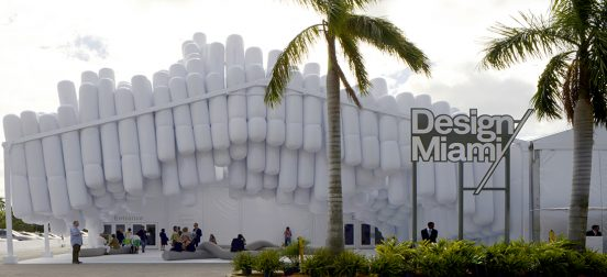MIAMI: The City Of Design In December