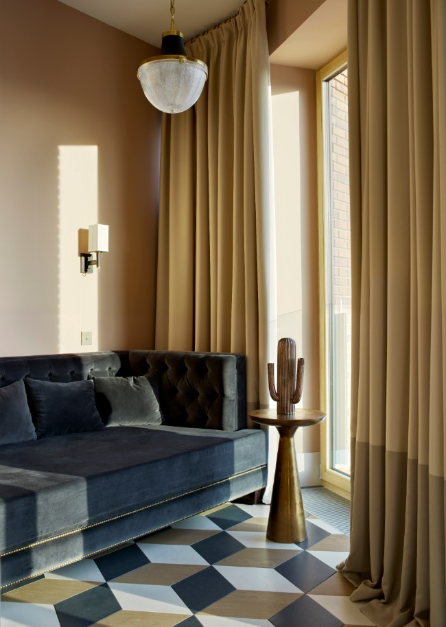 8 Interior Design Tips To Steal From this Residential Project Interior design Tips 8 Interior Design Tips To Steal From this Residential Project Home Decor New BRABBU Project In Russia 2