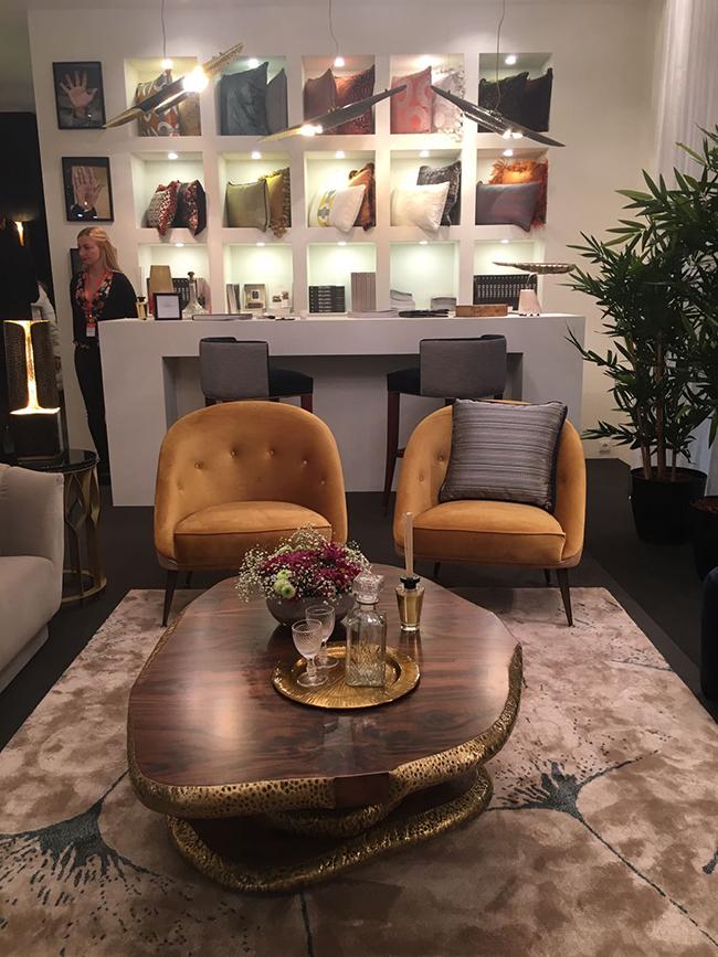 Maison et Objet 2018: BRABBU Apartment's Opening! maison et objet parisMaison et Objet Paris: BRABBU Blooming Collection With Aldecoea43173f 9758 48a6 af70 669f7bf4af3b