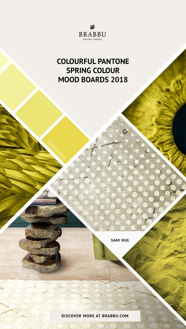 Spring Colour Trends 2018 A Pop of Colour With BRABBU's Rugs_Meadowlark Spring Colour TrendsSpring Colour Trends 2018: A Pop of Colour With BRABBU's RugsSpring Colour Trends 2018 A Pop of Colour With BRABBUs Rugs Meadowlark