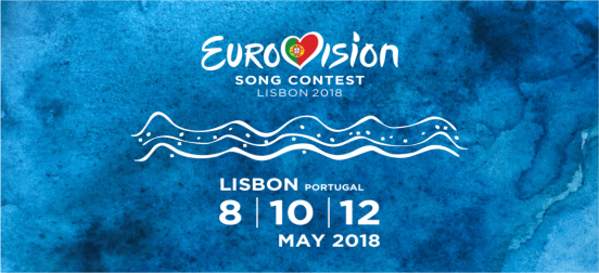 Eurovision 2018: Portugal As The Capital Of Music EurovisionEurovision 2018: Portugal As The Capital Of Music749d6b5260e60bd27b1ee8d109ac9893 552x252