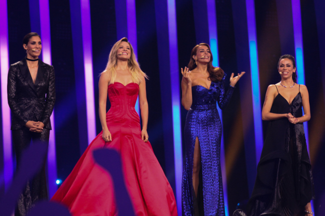 Eurovision 2018: Portugal As The Capital Of Music EurovisionEurovision 2018: Portugal As The Capital Of MusicEurovision 2018 Hosts