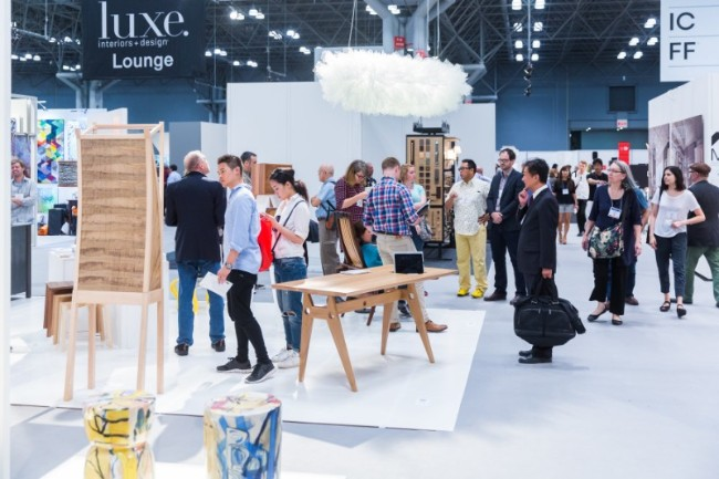 ICFF 2018: Get Ready With BRABBU For This Design Event icff 2018ICFF 2018: Get Ready With BRABBU For This Design EventICFF 2018 Get Ready With BRABBU For This Design Event