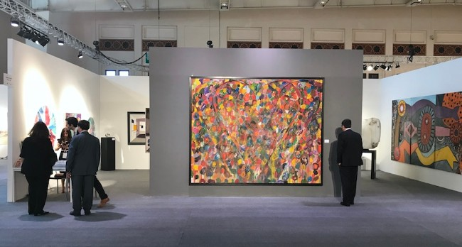 Art Basel 2018 Everything You Must Know About This Design Fair 2 art basel 2018Art Basel 2018: Everything You Must Know About This Design FairArt Basel 2018 Everything You Must Know About This Design Fair 2