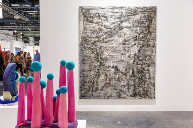 Art Basel 2018 Everything You Must Know About This Design Fair 3 art basel 2018Art Basel 2018: Everything You Must Know About This Design FairArt Basel 2018 Everything You Must Know About This Design Fair 3