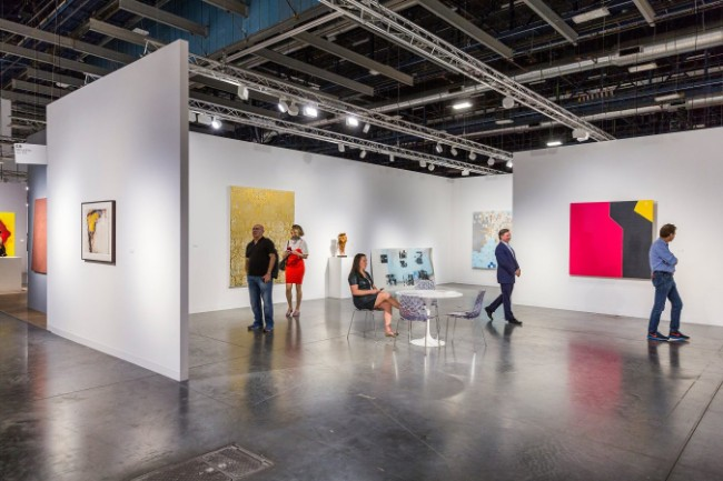 Art Basel 2018 Everything You Must Know About This Design Fair 4 art basel 2018Art Basel 2018: Everything You Must Know About This Design FairArt Basel 2018 Everything You Must Know About This Design Fair 4