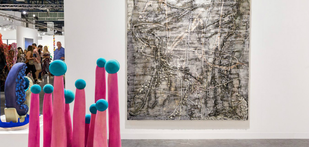 Art Basel 2018 Everything You Must Know About This Design Fair art basel 2018Art Basel 2018: Everything You Must Know About This Design FairCredit Courtesy Art BaselABMB17  Galleries  Casey Kaplan  PR 7819 HiRes 04