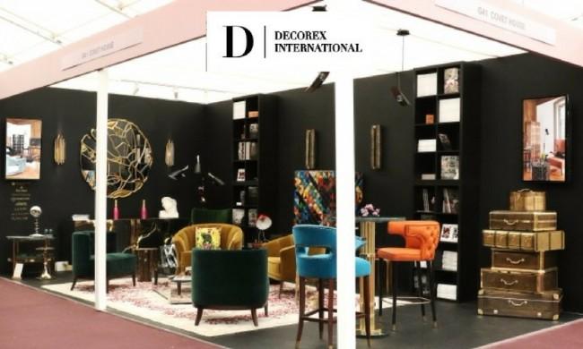 Decorex Internacional 2018Decorex Internacional 2018: Know the SeminarsDecorex Internacional 2018 Know the Seminars1 1