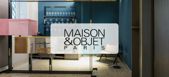 Maison et Objet 2018- Meet The Rising Talents For September Edition