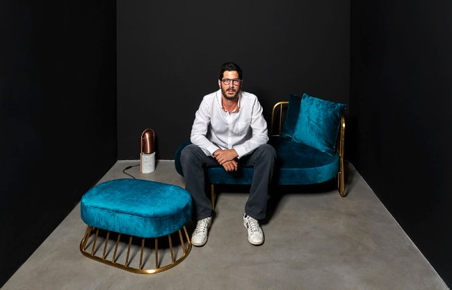 Maison et Objet 2018- Meet The Rising Talents For September Edition_Marc Dibeh maison et objet 2018Maison et Objet 2018: Meet The Rising Talents For September EditionMaison et Objet 2018 Meet The Rising Talents For September Edition Marc Dibeh