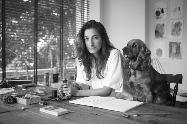 Maison et Objet 2018- Meet The Rising Talents For September Edition_Paola Sakr maison et objet 2018Maison et Objet 2018: Meet The Rising Talents For September EditionMaison et Objet 2018 Meet The Rising Talents For September Edition Paola Sakr