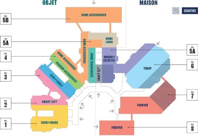 Maison et Objet Paris: What's New? maison et objet parisMaison et Objet Paris: What's New?Maison et Objet Paris Whats new2