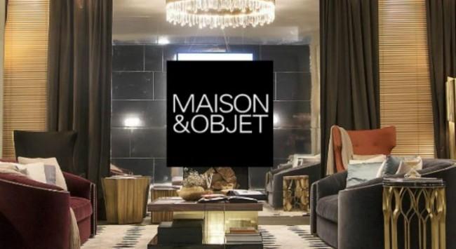Maison et Objet Paris: What's New? maison et objet parisMaison et Objet Paris: What's New?Maison et Objet Paris Whats new4