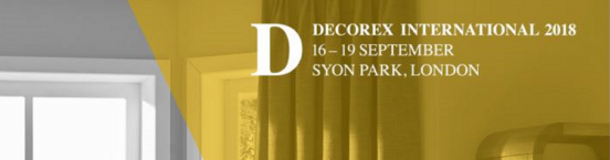 5 Top Design Conferences To Attend at Decorex 2018