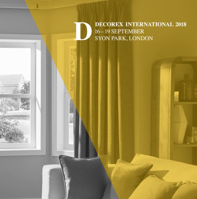 5 Top Design Conferences To Attend at Decorex 2018 tradeshow decorex 20185 Top Design Conferences To Attend at Decorex 2018decorex