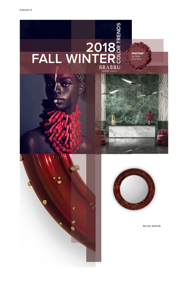 Fall Winter 2018_The Colours Unveiling New Home Decor Trends_Red Pear home decor trendsFall Winter 2018: The Colours Unveiling New Home Decor TrendsFall Winter 2018 The Colours Unveiling New Home Decor Trends Red Pear