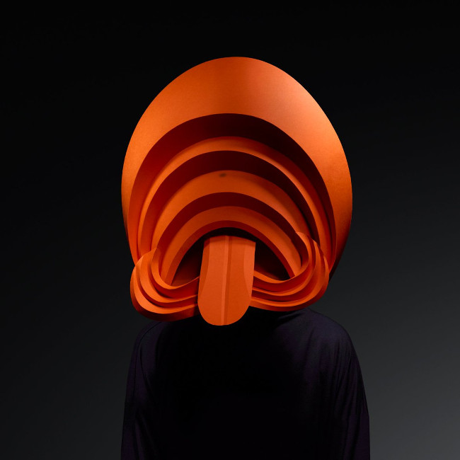 Disgust - One of The Emotion States at London Design Biannale 2018 london design biennaleLondon Design Biennale 2018: How Design Influences our Emotion StatesLondon Design Biennale 2018 How Design Influences our Emotion States 5