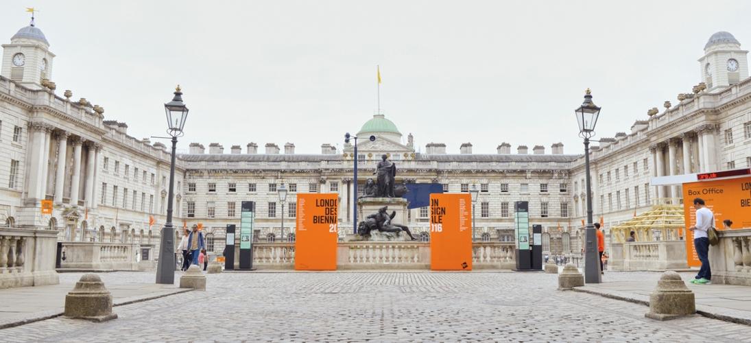 Emotions Through Design - The London Design Biennale london design biennaleLondon Design Biennale 2018: How Design Influences our Emotion StatesLondon Design Biennale 2018 How Design Influences our Emotion States capa