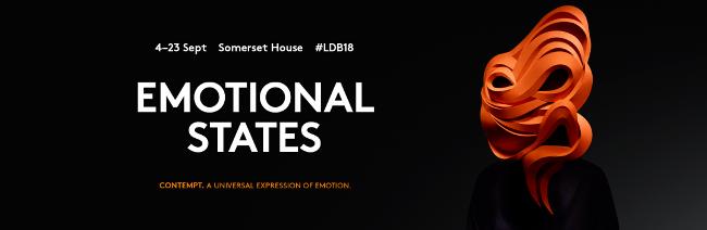 London Design Biennale 2018 How Design Influences our Emotion States london design biennaleLondon Design Biennale 2018: How Design Influences our Emotion StatesLondon Design Biennale 2018 How Design Influences our Emotion States
