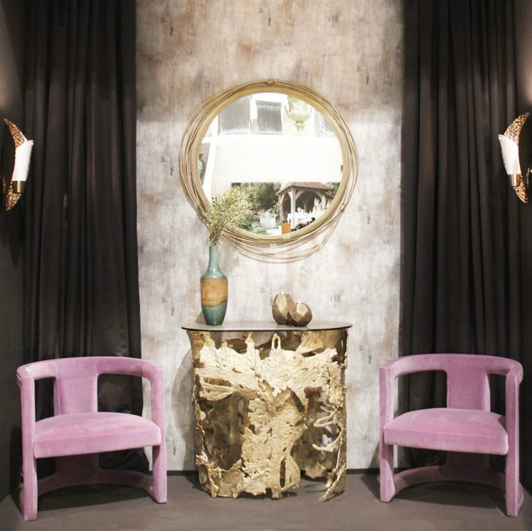 isaloni moscowEverything about the iSaloni Moscow 2018 from October 10th to 13thBrabbu Kavan Mirror