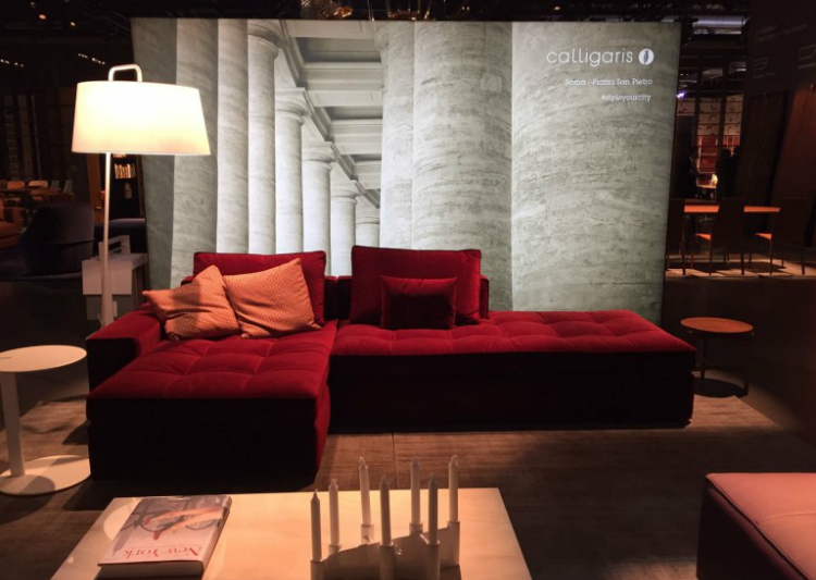 isaloni moscowEverything about the iSaloni Moscow 2018 from October 10th to 13thColor Trends Spotted at iSaloni 2017 768x576