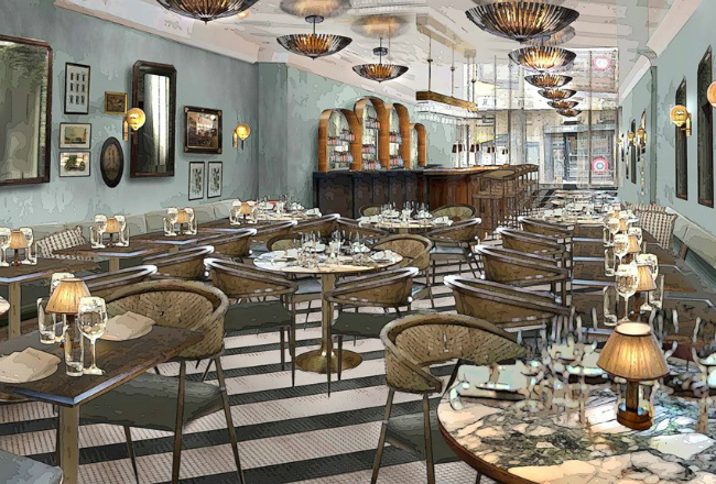The Exciting Opening of Redchurch Townhouse boutique hotel and Restaurant hotel and restaurantExciting Opening of Redchurch Townhouse boutique hotel and restaurantRedchurch Townhouse hotel2
