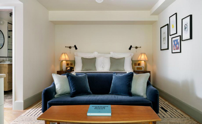 The Exciting Opening of Redchurch Townhouse boutique hotel and Restaurant hotel and restaurantExciting Opening of Redchurch Townhouse boutique hotel and restaurantRedchurch Townhouse hotel5