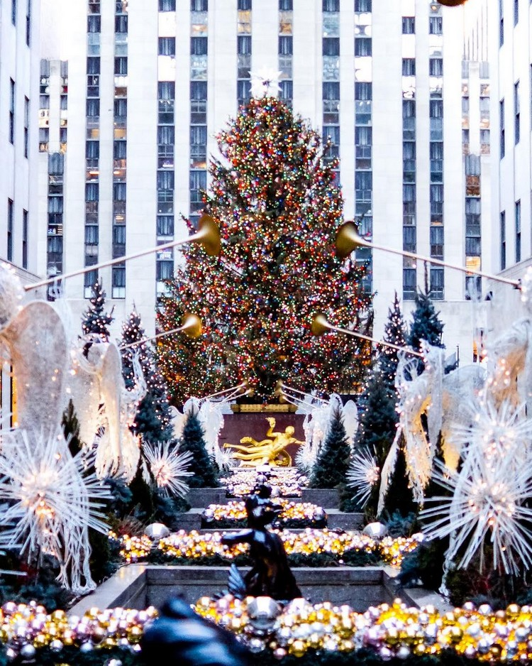 ROCKEFELLER CENTER CHRISTMAS TREE 2018 rockefeller center christmas treeROCKEFELLER CENTER CHRISTMAS TREE 201826225163 137324206961194 4896972190202724352 n