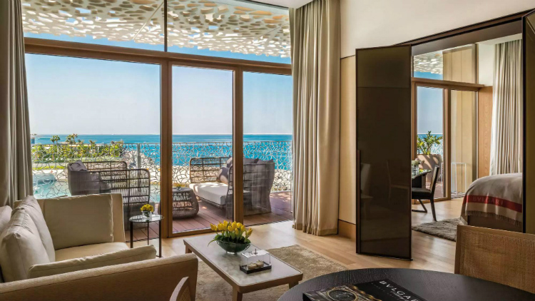 ahead mea awardsEverything you need to know about the AHEAD MEA Awards 2018bulgari hotel and resorts dubai deluxe room