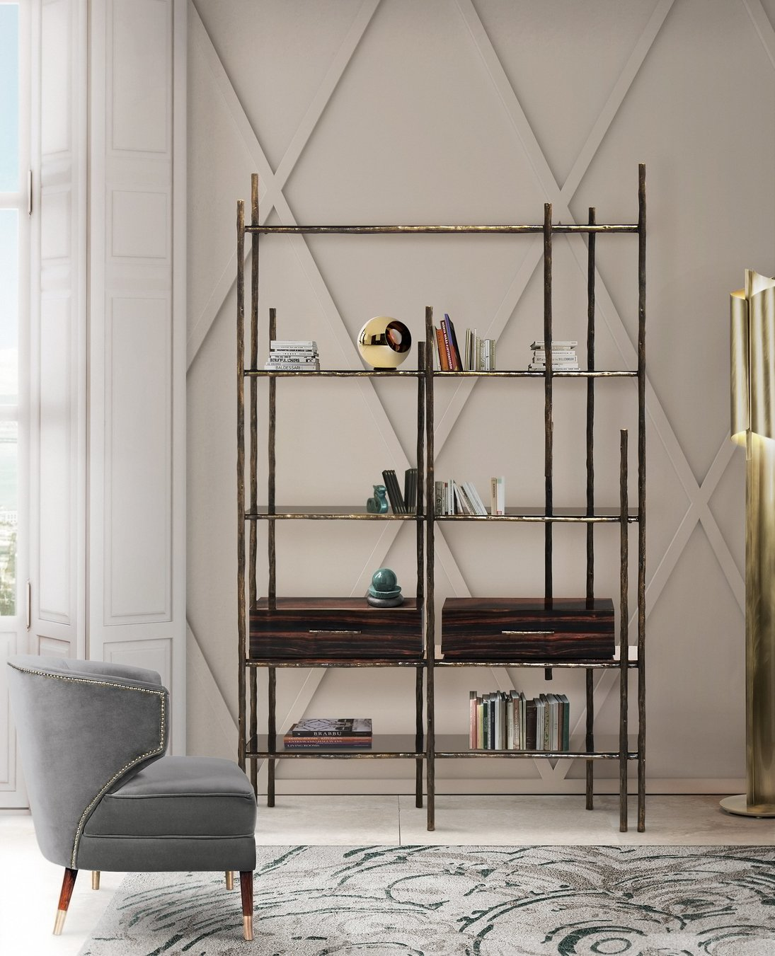 What to expect from the BRABBU in IMM Cologne 2019 ? imm cologne 2019What to expect from the BRABBU in IMM Cologne 2019 ?rsz 129 mambu bookcase ibis armchair min