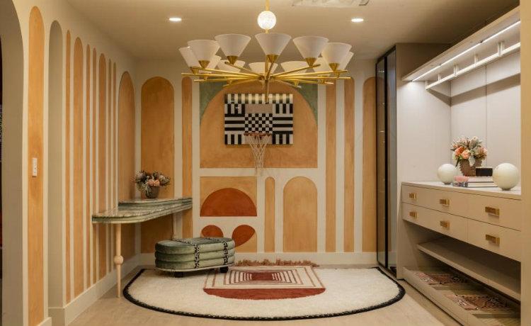 Collision with Design and Art casacor miamiA Collision Between Design and Art in CasaCor MiamiAltis Ornamentum by Moniomi