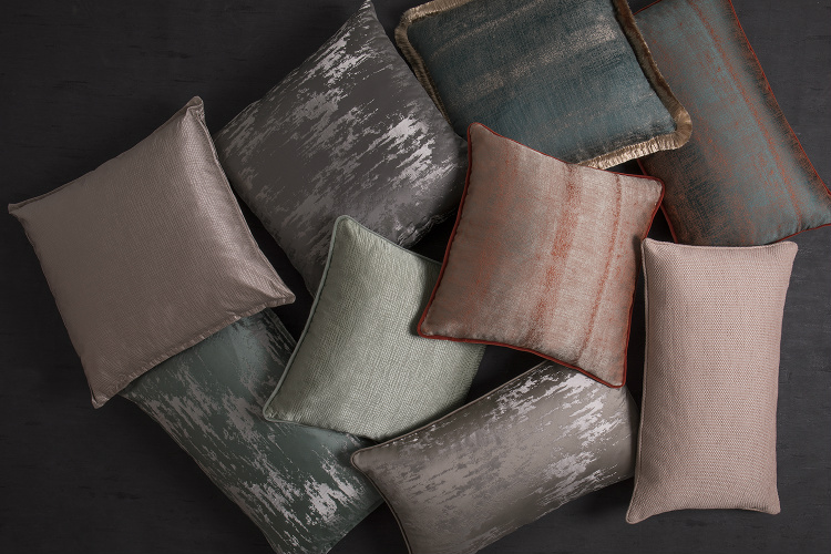 Maison et Objet 2019 maison et objet 2019Maison et Objet 2019 and Other Remarkable Events to Kick Off the YearBRABBUs Modern Pillows 2 1 1