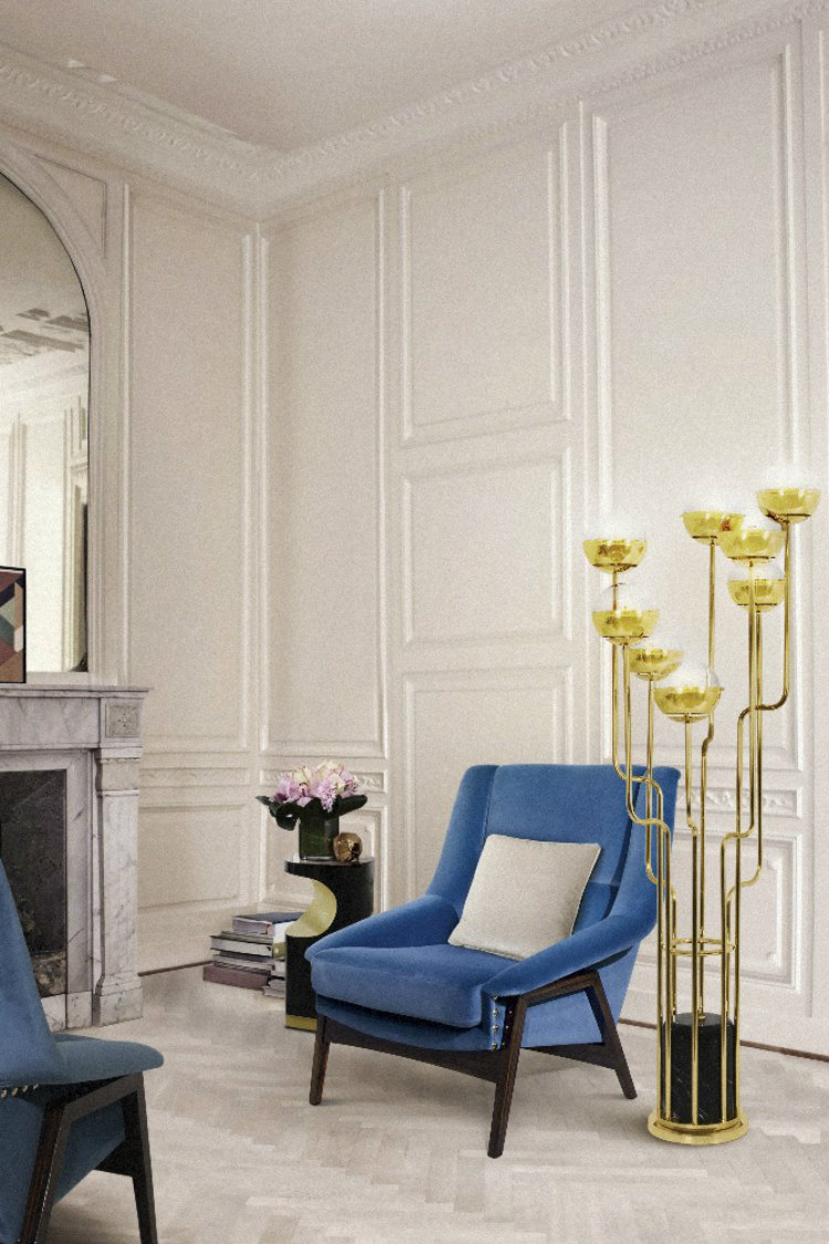 Maison et Objet 2019 maison et objet 2019Maison et Objet 2019 and Other Remarkable Events to Kick Off the YearInca Armchair