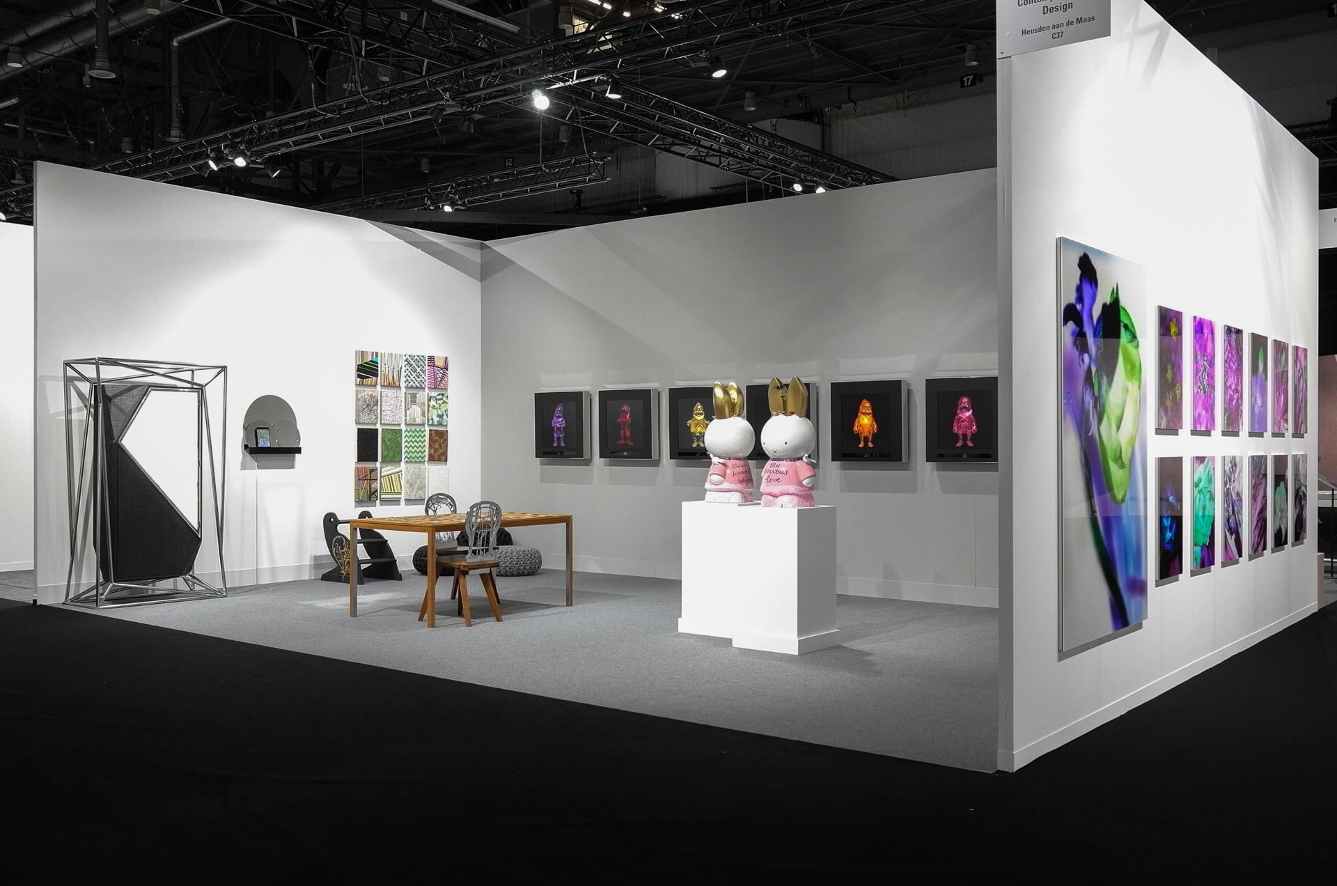 Design Events: PAD Geneva 2019 design eventsDesign Events: PAD Geneva 2019Artgen  ve2016 BoothC37 PRIVEEKOLLEKTIE 01