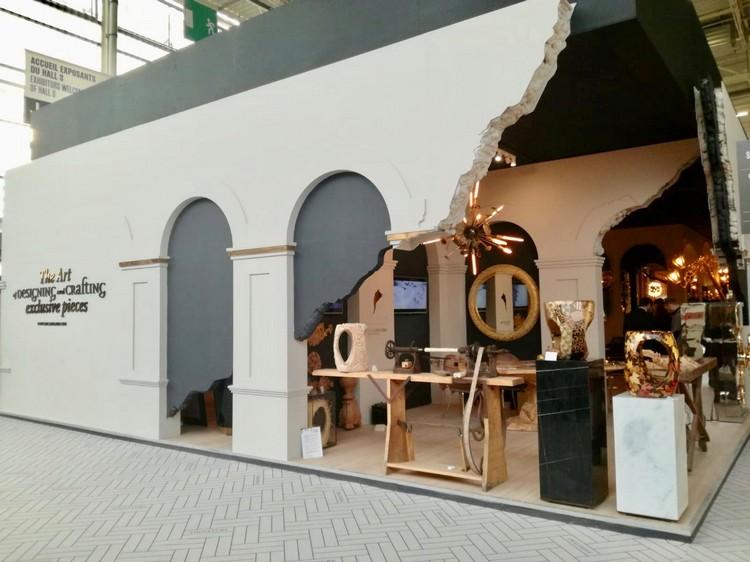 maison et objet 2019 Check Some of the First Inspirations at Maison et Objet 2019 Boca do Lobo 7